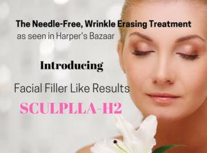 Sculplla-H2 Facial