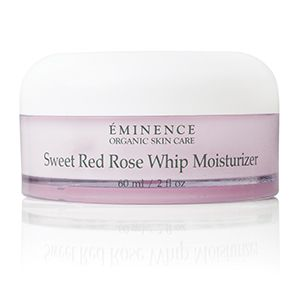 Eminence Organics Sweet Red Rose Whip Moisturizer