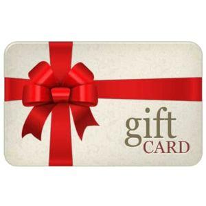 Williamsburg Organic Spa Gift Card