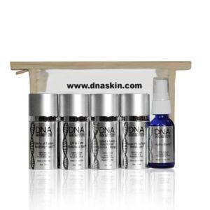 Anti-Aging Dry Kit